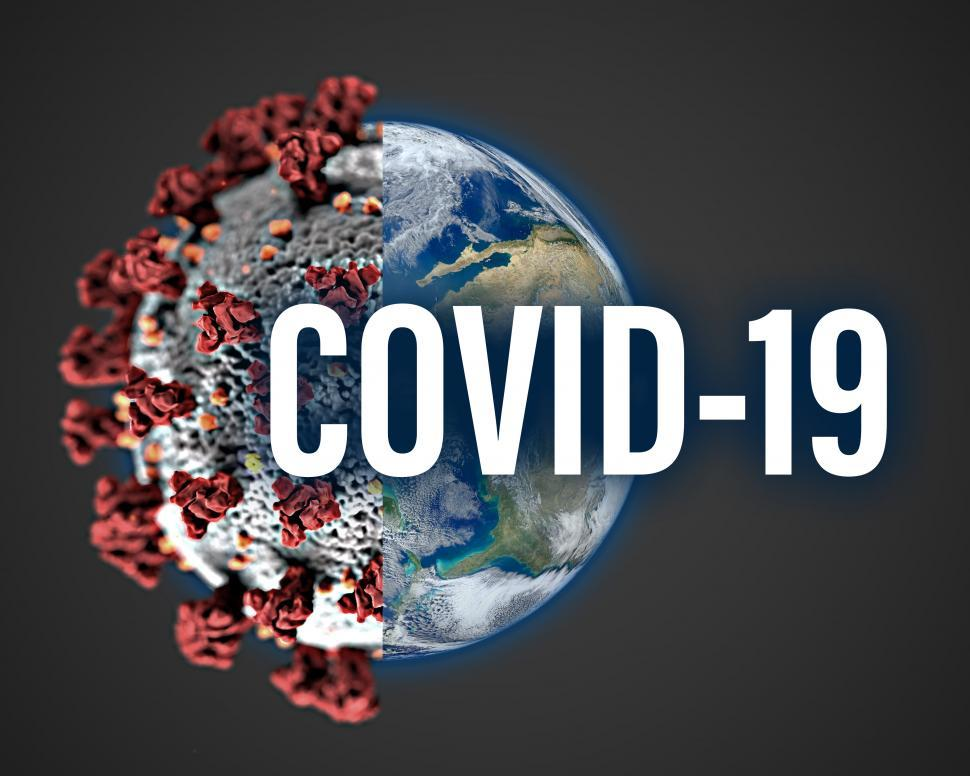 Coronavirus - Covid19 - Image Collection