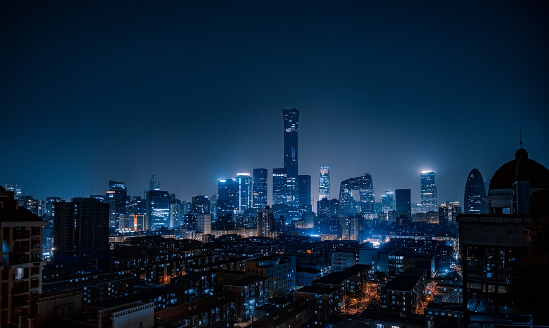 Cityscape - Image Collection
